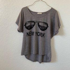 love J New York shirt